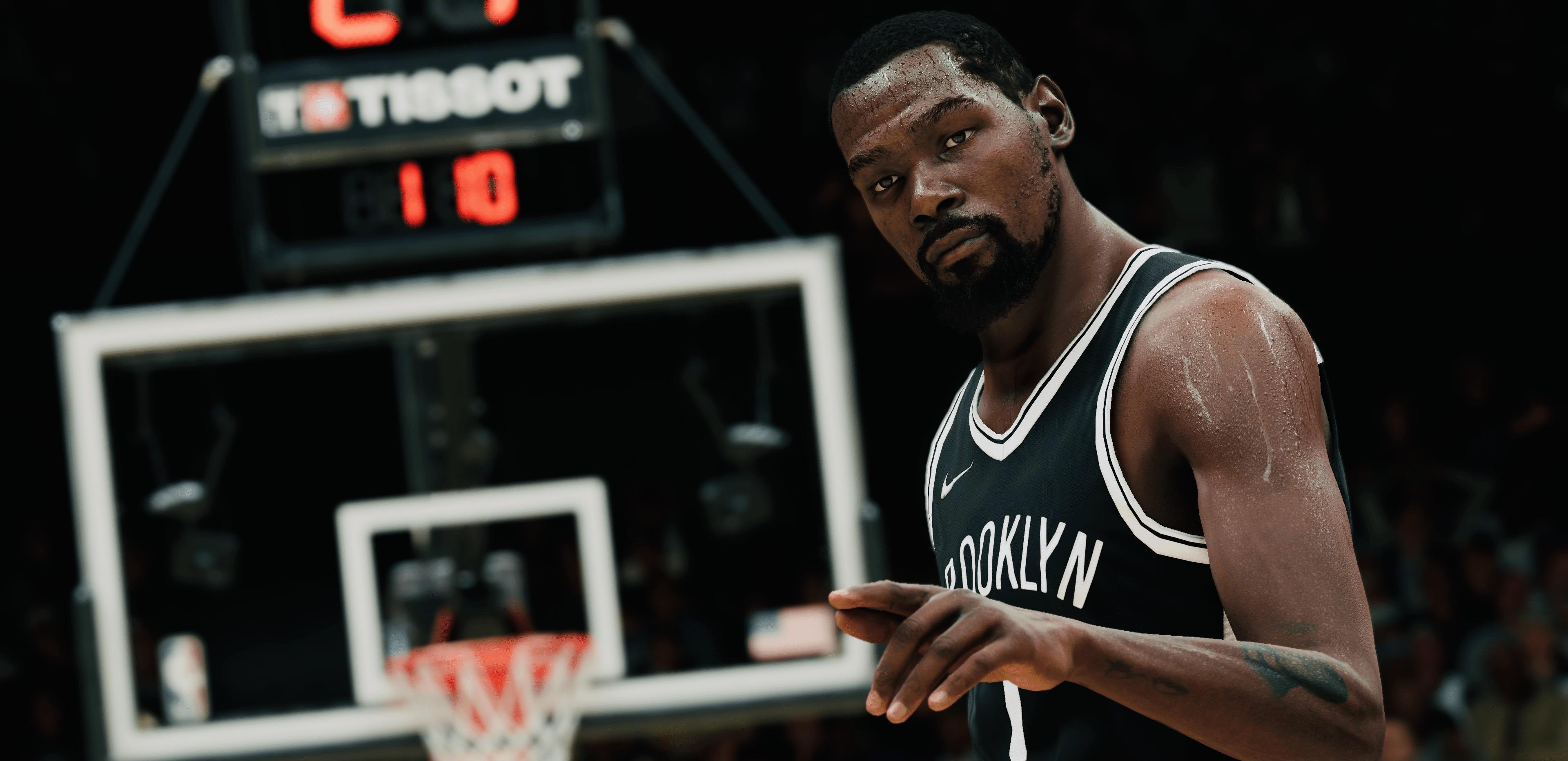 NBA 2K22 New Badges, Shot Meter Video Breakdown