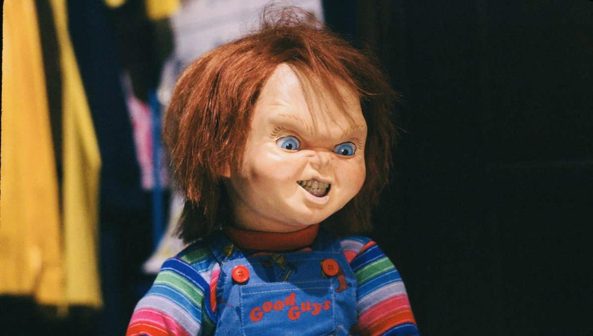 Chucky TV Series Episode 1 Watch
