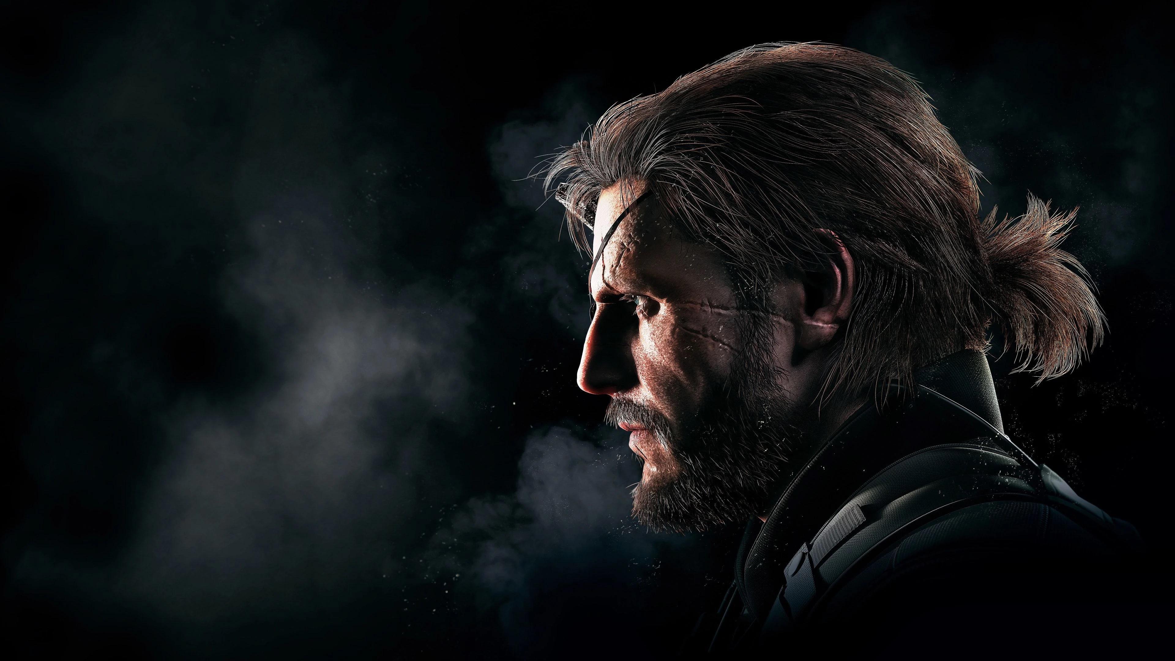 Konami Rebooting Metal Gear Solid, Silent Hill Video Games