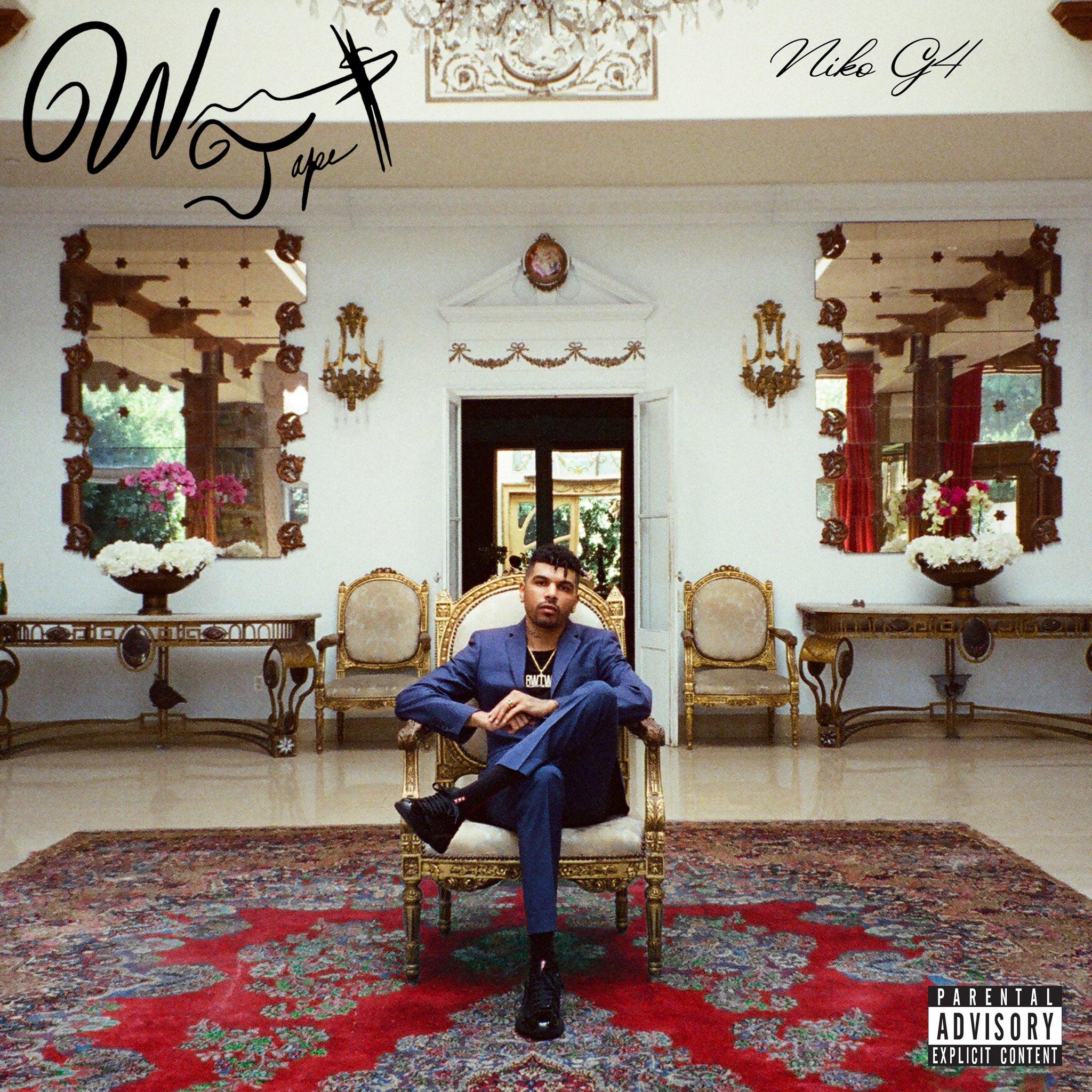 Niko G4 'Winners Tape' Album