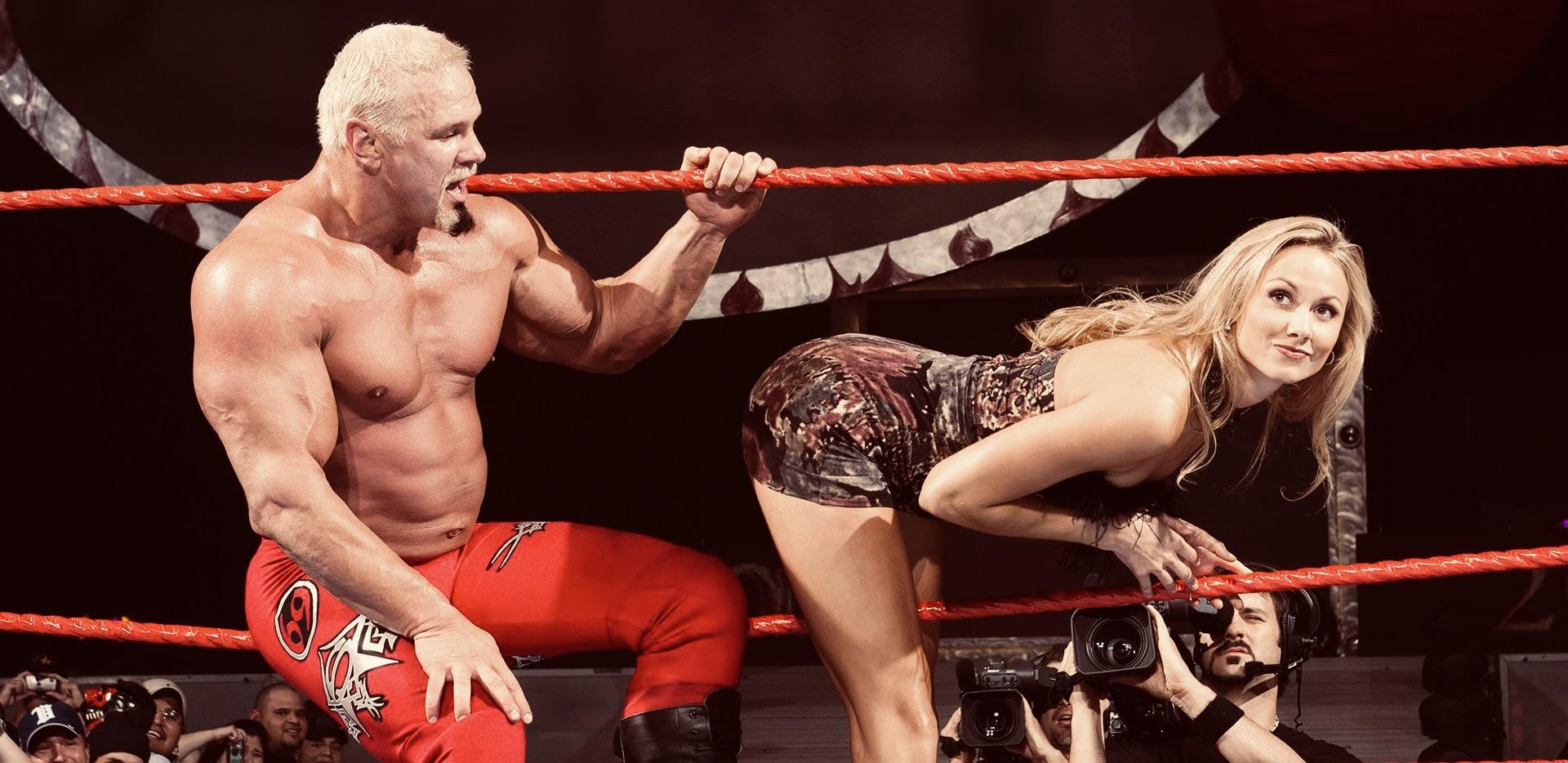 Scott Steiner vs. Triple H Rivalry Documentary Video